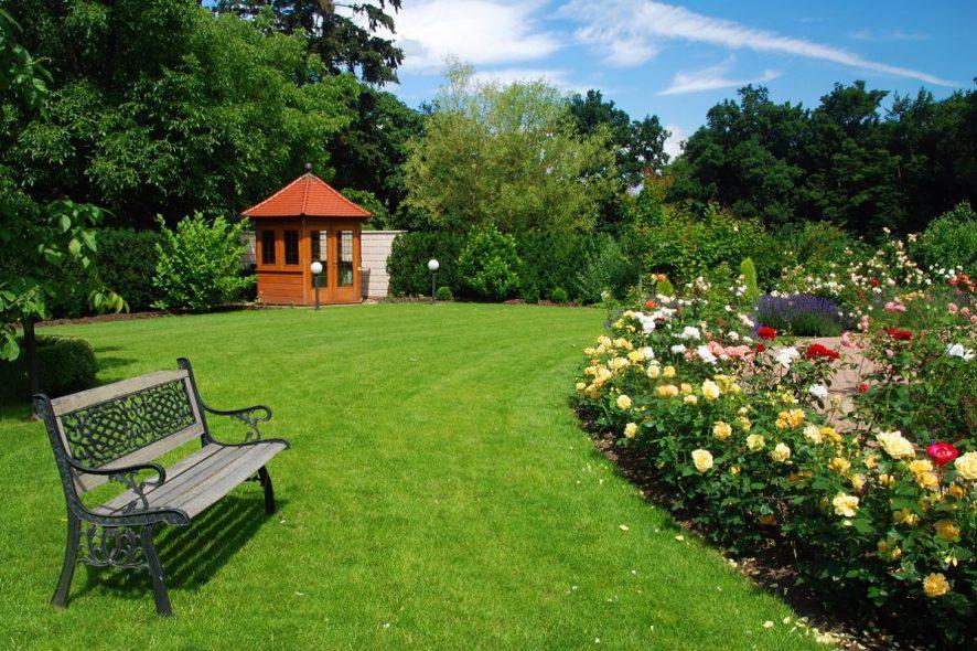 pielęgnacja ogrodów białystok